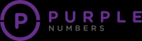 Logo - Purple Numbers