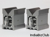 Magnetic V Blocks Series AA 180