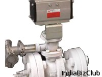 Actuators Cryogenic Control Valve