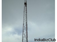 Manufacturing Erection Communication Tower