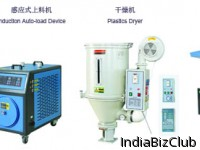 Autoloader Plastics Dryer Mixer