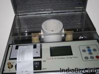 IIJ II Insulating Oil Tester