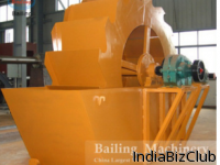 Coarse Material Washing Process Sand Washers Suppliers