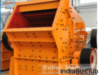 Crushing Machine Multifunctional Fine Stone Crusher Made In China