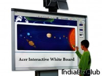 Acer Interactive Whiteboard