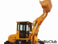 0 8T Mini Front Loader ZL08F