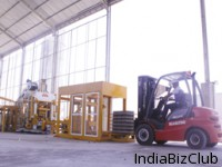 Pallet Provider Chain Conveyor And Pallet Elevator