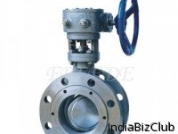 Butterfly Valve Double Eccentric Butterfly Valve