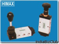 Manual Direction Control Valves