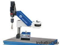 High Torque Flexible Arm CNC Electric Tapping Machine