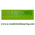 Logo - A Made In India Spring Company