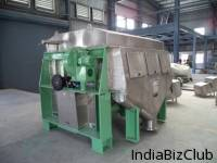 Folded Thickener For Pulp Paper Industry
