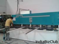 Metal Sheet Cutting And Shearing Services