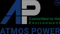 Logo - Atmos Power