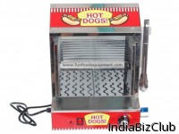 Party Extras Hot Dog Machine Hire