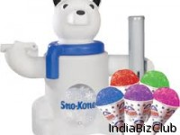 Party Extras Snow Cone Machine Hire Brisbane Polar Pete