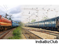 Train Reservation Services
