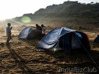 NISHANI MOTTE TREK AND NIGHT CAMPING