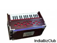MINI HARMONIUM 2 Octaves