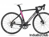 2017 PINARELLO GAN DISK EASY FIT 105 BIKE