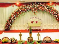 Venue And Stage Decoration