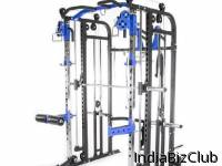 Multi Function Trainer Machine