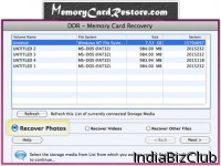 Mac Memory Card Data Recovery Software