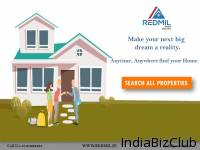 Redmil Group Real Estate Agent In Kanpur