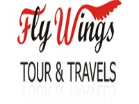 Logo - Fly Wings Tour & Travels