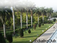 Chandigarh Tour