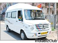 Tempo Traveller Transport Service