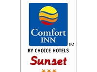 Logo - Hotel Comfort Inn Sunset