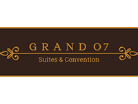 "Logo - Seven Leisure Private Limited ""Grand O7"""