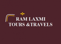 Logo - Ram Laxmi Tours & Travels