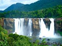 Kerala Honeymoon Tourism Package