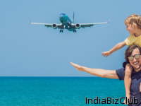 Online Air Ticket Agency Udaipur