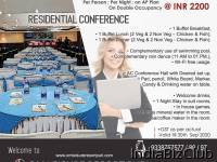 Resort Conference Package