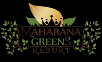 Logo - Maharana Greens Resort
