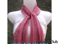 Colored Scarves For Fashion