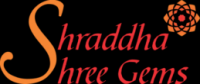 Logo - Shraddha Shree Gems