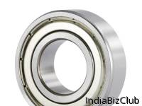SUNBEARING 6206 ZZ Deep Groove Ball Bearing Yellow And Silver 30 62 16mm Stainless Steel GCR15
