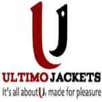 Logo - ultimo jackets