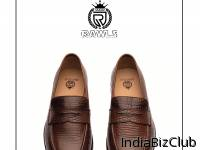Rawls Luxure Shoes Indian Authenticity Modernism