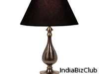 Bronze Anique Table Lamp