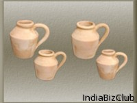 Handmade Clay Mug Pot Trends Terracottas