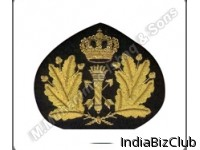 Cap Badges MMIS 1110