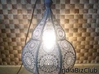 Moroccan Wall Lamps