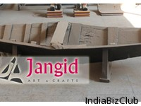 Antique Indian Furniture