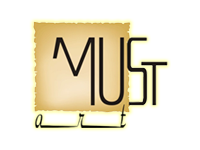 Logo - Must Art Gallery
