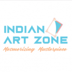 Logo - Indian Art Zone